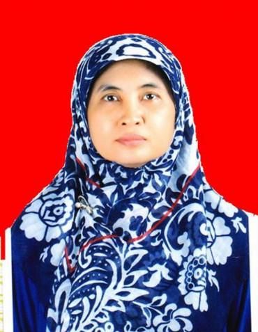 dr. Agustina Parmayanti,