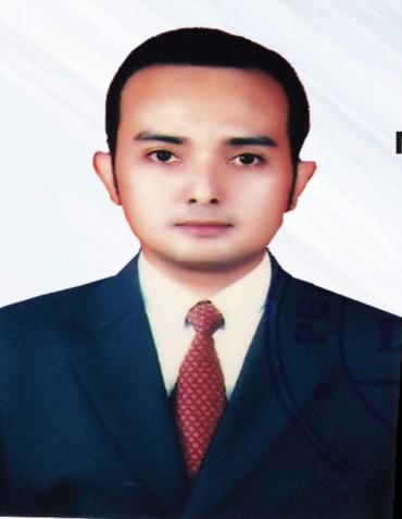 dr. Razi Haekal Doewes ,