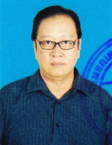 drg. Paulus Setiabudi