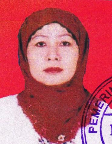 dr. Endah Kurnia