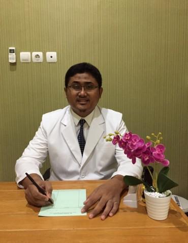 dr. Pandu Herpri