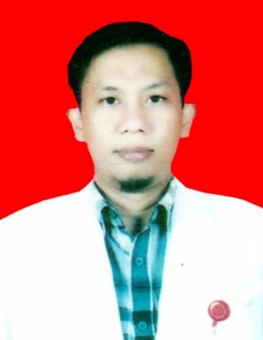 dr. Ganang Dewo Kencono,